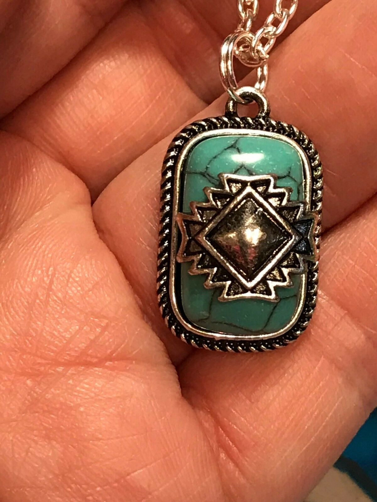 native jewelry pendants
