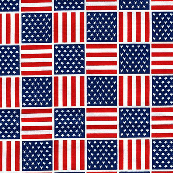 patriotic-fabric